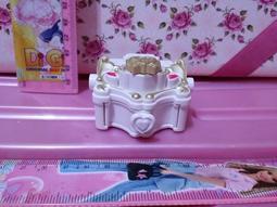 【光之美少女 收納盒 戒指 玩具10】 二手 收藏 動畫卡通動漫 絕版 稀有 懷舊 早期
