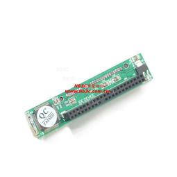 【NB3C 筆電維修 主板維修 】 IDE 轉 SATA 2.5吋 筆記型硬碟轉接卡