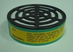 @安全防護@  藍鷹牌 RC-1 防毒口罩濾塵罐 (適用NP-307及NP-308口罩)