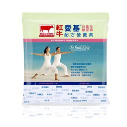 高CP值--紅牛愛基均衡及糖尿病配方營養素3KG/袋(3袋免運費可貨到付款)