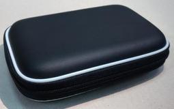 加大2.5吋行動電源硬碟收納防震包Garmin DriveSmart 50 51 Drive 51導航硬殼包