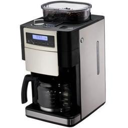 新格多功能全自動研磨咖啡機 SCM-1007S / SCM1007S 非飛利浦 東龍 伊萊克斯 歌林