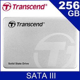 【MR3C】含稅 創見 370S SSD370S 256G 256GB 2.5吋 SATAIII 固態硬碟SSD