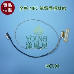 【漾屏屋】含稅 NEC VIWF5 LVDS CABLE ASSY 全新 筆電 螢幕 排線 屏線