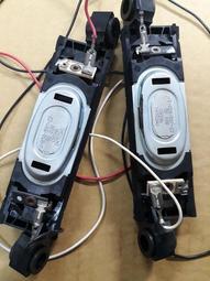 新力 SONY KDL-32EX720 數位彩色液晶電視 1-858-597-22 喇叭 拆機良品