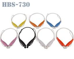 LG頭戴式藍芽耳機 LG HBS 730運動款  HBS730音質清晰 舒適hbs-730