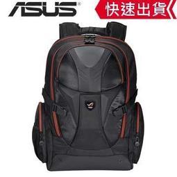[歐洲狂電競] ASUS 原廠 ROG NOMAD 17吋電競筆電後背包