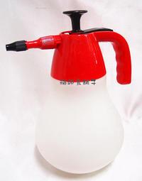『貓頭鷹舖子』1500cc 手動 氣壓式噴水器 噴霧器 澆水器 園藝 澆花 1.5L 不挑色