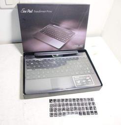 全新, 華碩 ASUS TF201,TF700T 鍵盤底座 / 晶鑽紫/ 電池故障