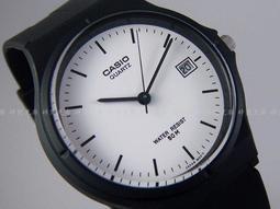 【時間光廊】CASIO 卡西歐 丁面日期 超薄 超值低價大放送 指針錶 學生錶 上班族 MW-59-7E