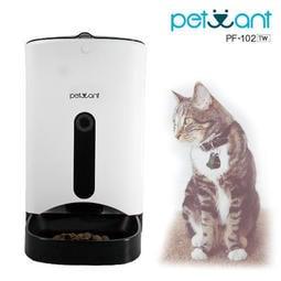 現貨-派旺-自動寵物餵食器PETWANT -PF-102-TW