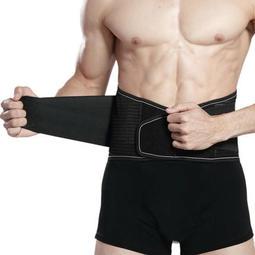 送膏羅樂氏醫用舒適型護腰帶腰間盤突出鋼板固定腰肌勞損腰托JS