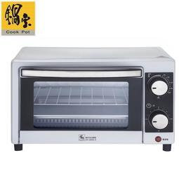 免運費【阿貴家電坊】~附發票~【鍋寶】9L多功能定溫電烤箱(OV-0950-D)