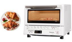 Panasonic NB-DT50/NB-DT51烤箱/烤麵包機/BALMUDA The Toaster K01A