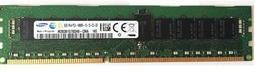 好蜜阿 DDR3 1866 14900R 8G ECC REG RAM 伺服器記憶體 三星 x79