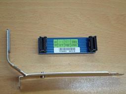 全新未拆 技嘉原廠 雙顯示卡橋接器 顯示卡 橋接線/橋接器/連接線/轉接線 技嘉/SLI (附送支撐固定架!!