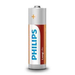 飛利浦 Philips 碳鋅電池 AA 3號 16入 福利品出清廉售 每顆2元