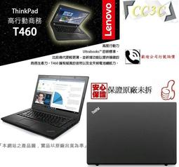 =!CC3C!=聯想lenovo T460/20FNA004TW-14.1 HD-Intel Core i5-6200U