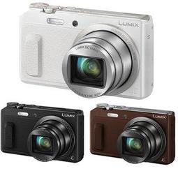 郵差3C 相機 攝影機 小家電 專業賣家 Panasonic 單眼 ZS45 32G+副廠電池+硬殼包包