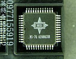 MS-11 微星主機板專用IC