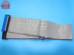 [優佾] ATA66 40PIN 硬碟/光碟機/燒錄機排線(灰色) <C67-0007>