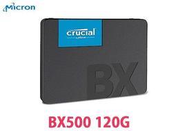 「Sorry」 美光 Micron SSD BX500 120G 120GB SATA3 2.5吋 固態硬碟 TLC