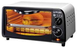 鍋寶 9L 歐風15分鐘 定時電烤箱 OV-0910-D