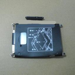 全新 惠普HP EliteBook 2570P 2560P 硬碟架 + 硬碟轉接頭