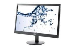 【全台8號倉】AOC 艾德蒙 E970SWN 19型 寬螢幕 LED 液晶顯示器 TN面板