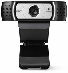 限時促銷送三角架 Logitech 羅技 Webcam C930e 旗艦版 廣角 HD