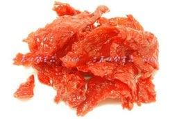 【吉嘉食品】德昌素肉乾 500公克108元 3000公克原廠包裝批發價540元
