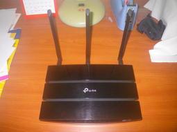 TP-LINK Archer C7 AC1750 Gigabit無線路由器【原廠保固中】