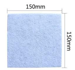 吸塵器通用 三層過濾棉 濾芯濾心 空氣過濾 吸塵器海綿 日立cvam14 cvp6