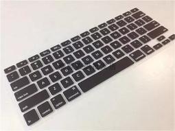 [龍龍3C] 出清! 蘋果 Apple Macbook Air MBA 13.3吋 筆記型電腦 鍵盤膜 鍵盤 保護膜