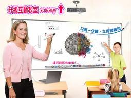 可攜式超音波互動電子白板Dr. Board DB-02C