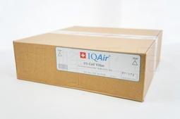 ㊣胡蜂正品㊣ 現貨 IQAir 空氣清淨機 V5-Cell HealthPro限已購買IQAir者加購