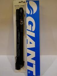 全新 捷安特 GIANT CONTROL COMBO+ 隨車打氣筒/迷你打氣筒/胎壓表/軟管/直立/環島/單車/自行車