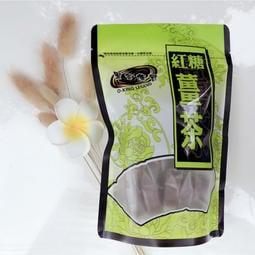 紅糖薑茶 新風味 紅糖 黑糖老薑養生 (黑金傳奇) 沖泡飲品 薑母茶