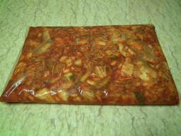 台日式~韓式泡菜每斤65元採用韓國進口頂級辣椒粉,保證不添加防腐劑、不添加色素
