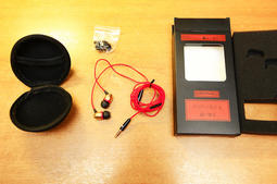 日本製 音響工場(三川音響) 重低音耳塞式耳機 鋼之響 SONY/BEATS/JVC/AKG/DENON參考