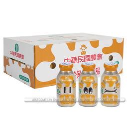 台農乳品 麥芽保久乳飲品(200ml x24瓶) x1箱 ~整箱免運
