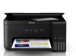 EPSON L-4150 連續供墨印表機