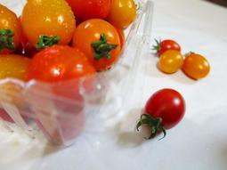 【摘果子】有機小蕃茄 鹽地小蕃茄 番茄 有機認證 無農藥 水果 伴手禮 禮盒 春節禮盒 水果禮盒 團購 玉女 澄蜜香