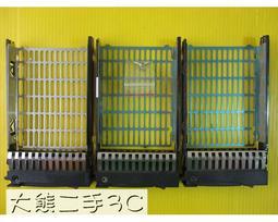 """出清價【大熊二手3C】伺服器 2.5"""" SAS HP 硬碟抽取盒 Tray 一標一個 (附螺絲)"""