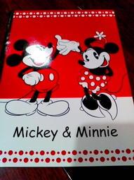 蘇菲和風館∼(特價) 日本 迪士尼 Disney 小熊維尼 史迪奇 米老鼠 米奇 米妮 資料夾 筆記本