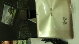 Asus TF700T 平板電腦 Transformer Pad 32G WIFI 香檳金 福利機 未含底座鍵盤組 超值 買到賺到!!