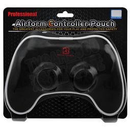 SONY PS4 無線控制器專用 P4 D4 手把收納包 防撞包 硬殼包 保護包 手把包 黑色【臺中恐龍電玩】