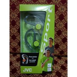 JVC HA-EXC25運動耳道耳機 線材耐用 ATH-SPORT1.MDR-AS200