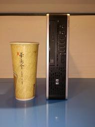 HP 8000 USDT四核迷你電腦Q9450S+8G DDR3+美光120G SSD+DVDR