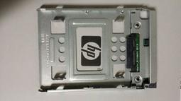 HP 654540-001 ssd 支架 3.5吋轉2.5吋 適用Apple電腦 Z640 Z840 Z800 Z620